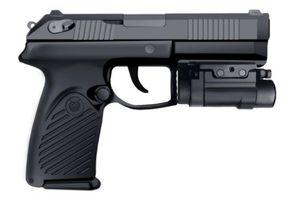 Nga thay thế súng lục huyền thoại Makarov