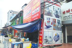 Nhà 'siêu mỏng, siêu méo' trên đường Phạm Văn Đồng: Thiếu thống nhất trong quy hoạch