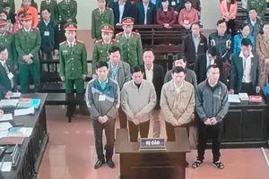 Xét xử Hoàng Công Lương: Chuyên gia nêu quan điểm tại tòa