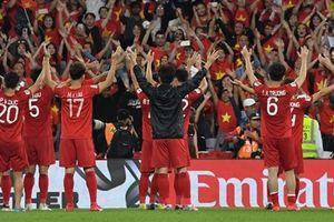 Danh sách 16 đội lọt vào vòng 1/8 Asian Cup 2019: Có tuyển Việt Nam