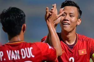 Người hùng thầm lặng, thủ lĩnh tuyệt vời của đội tuyển Việt Nam