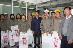 CĐ Công Thương VN chung tay chăm lo cho đoàn viên, người lao động