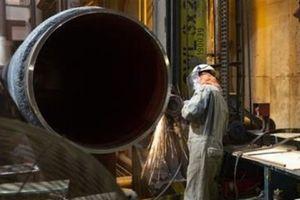Logic tiền bạc chuyện Mỹ đe trừng phạt Đức vì Nord Stream-2
