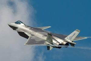 Trung Quốc tiếp tục 'xát muối' vào nỗi đau Su-57?