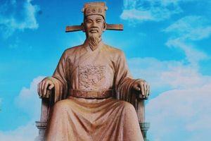 TP.HCM: Khánh thành tượng Đức Lễ Thành hầu Nguyễn Hữu Cảnh