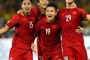 Sức rướn và số phận ĐT Việt Nam trước vòng 1/8 Asian Cup 2019