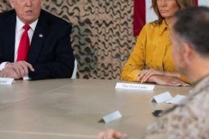 Cuộc trò chuyện giúp 'mở mắt' ông Trump về khủng bố IS