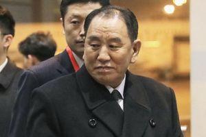 'Cánh tay phải' của ông Kim Jong-un bí mật đến Mỹ trong đêm
