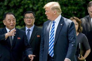 Mỹ - Triều Tiên đấu trí