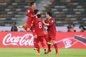 ĐT Việt Nam có thể vượt qua Jordan và giành vé đi tiếp