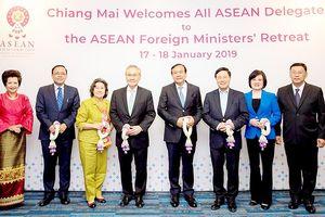 AMM Retreat 2019: 5 vấn đề lớn của ASEAN