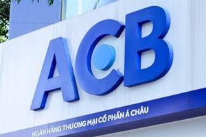 Ngân hàng ACB bị phạt và truy thu thuế hơn 11 tỷ đồng