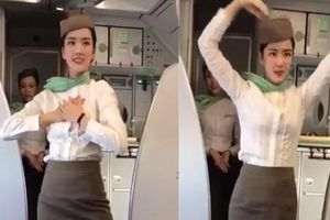 Vừa ra mắt, hãng hàng không mới của Việt Nam đã gây chú ý
