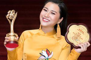 Lâm Vỹ Dạ là ai mà 'vượt mặt' Hoài Linh tại Mai Vàng 2018?