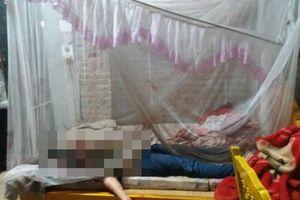 Án mạng kinh hoàng ở Yên Bái: Chồng dùng dao sát hại vợ ngay trên giường