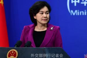 Người Phát ngôn Trung Quốc: 'Sự thật đã phủ nhận mọi cáo buộc' của Washington