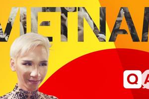 Thấu hiểu cộng đồng LGBTQ qua series phim tài liệu đa quốc gia Queer Asia