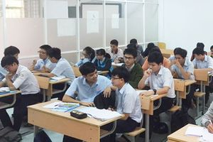Kỳ thi học sinh giỏi toán quốc gia: Chạy theo thành tích hay bồi dưỡng đam mê?