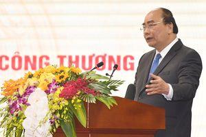 Thủ tướng: 'Tham tán thương mại phải làm việc nước trước, việc nhà sau...'