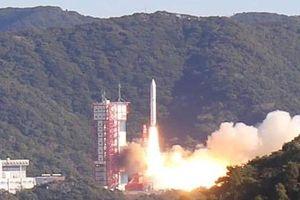 Phóng thành công vệ tinh 'made in Việt Nam' vào quỹ đạo