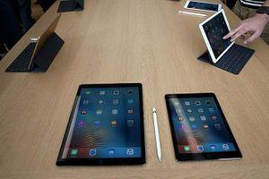 iPad mini 5 và iPad thế hệ mới ra mắt đầu năm nay