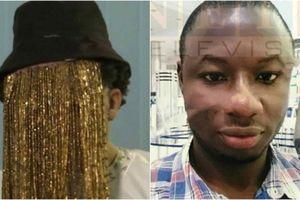 Sốc với vụ bắn chết nhà báo điều tra tham nhũng bóng đá châu Phi