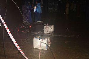 Bị can vụ điện giật chết người ở Đà Nẵng đâm đơn kêu oan