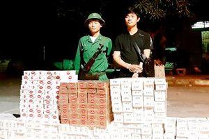 Kiên quyết chống 'bảo kê' buôn lậu trong quân đội