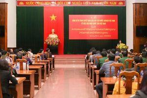 'Có quốc tịch Việt Nam, tôi sẽ lập gia đình, khai sinh cho con'