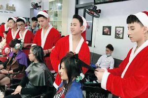 Viện tóc Anh Đức Anh: Điểm đến lý tưởng cho các chị em làm đẹp trong dịp Xuân Kỷ Hợi