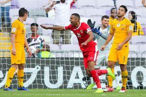 Jordan – chốt chặn khó khăn với tuyển Việt Nam tại vòng 1/8 Asian Cup!