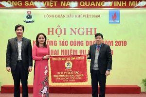 Công đoàn Dầu khí Việt Nam 'hòa chung một niềm tin'
