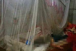 Án mạng ở Yên Bái: Chồng sát hại vợ vì ghen tuông