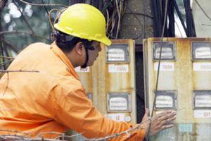 Không tăng giá điện trong dịp Tết Nguyên đán