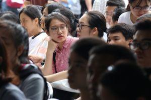 Nhiều điểm mới trong tuyển sinh 2019 của Trường Nhân văn, Nha Trang, Hồng Bàng