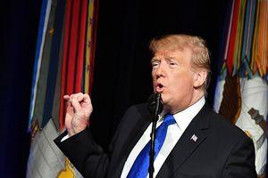 Chiến lược phòng thủ tên lửa mới của Mỹ bất ngờ réo tên Triều Tiên là 'hiểm họa'