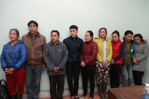 Bộ Công an: Bắt 9 đối tượng, thu giữ hàng trăm con tê tê, ngà voi ở Hà Tĩnh