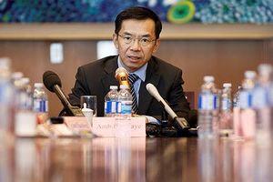 Đại sứ Trung Quốc 'báo động' hậu quả với Canada nếu cản đường Huawei
