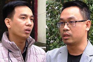Nghệ An: Khởi tố, bắt giam 2 cán bộ QLTT 'làm luật' với thầy lang