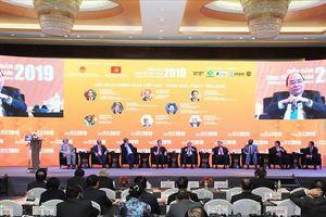 Thủ tướng: Phát triển bền vững không nhất thiết phải đánh đổi giữa chất lượng và tốc độ tăng trưởng