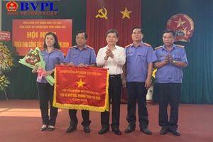 Viện kiểm sát nhân dân tỉnh Đồng Nai triển khai công tác năm 2019