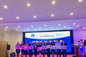 Marie Stopes Việt Nam chào đón khách hàng thứ 1 triệu