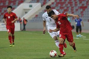 Asian Cup 2019: Việt Nam giành tấm vé cuối cùng, gặp Jordan ở vòng 1/8