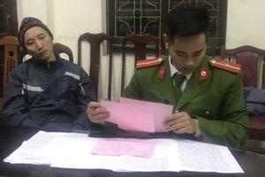 Điều tra vụ dùng súng tự chế cướp ngân hàng ở Quảng Ninh