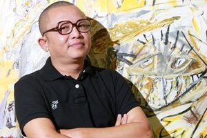 Lê Kinh Tài - họa sĩ gây tranh cãi 'bậc nhất Việt Nam'