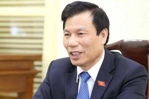 Bộ trưởng Nguyễn Ngọc Thiện: Làm sao chặn đà đi xuống của đạo đức xã hội!