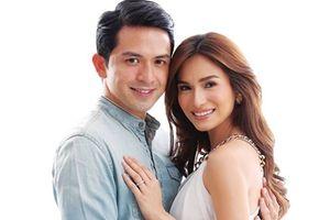 Cặp đôi vàng Philippines tái ngộ khán giả trong bom tấn truyền hình 'Người chồng thủy chung'