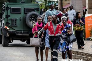 Kenya bắt giữ thêm nhiều nghi can liên quan vụ khủng bố ở Nairobi