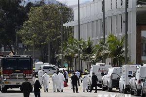 Hàn Quốc lên án vụ đánh bom khủng bố tại học viện cảnh sát Colombia