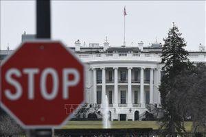 IMF cảnh báo tác động nếu tình trạng đóng cửa Chính phủ Mỹ kéo dài